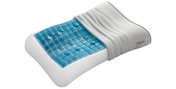 Technogel Pillow Canada